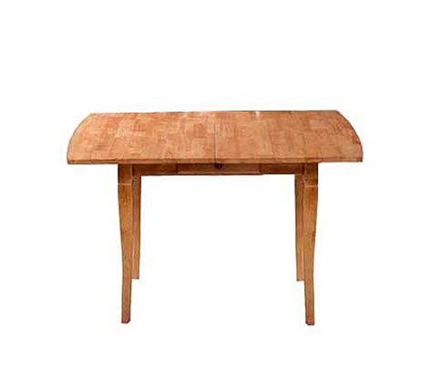 Rubber Wood Dining Table Dining Table Rubberwood Extending Dining Table