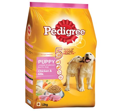 Pedigree Small Breed Chicken 1 5 Kg pedigree food puppy chicken milk 1 2 kg dogspot
