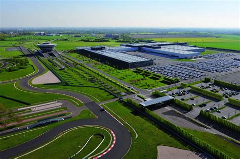 Porsche Manufacturing Plant In Germany by Deming S Point 10 Of 14 Eliminate Slogans And