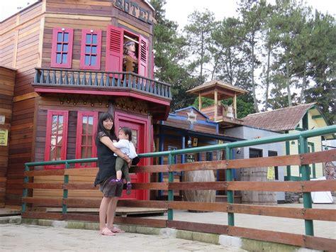 wisata farm house lembang  wajib dikunjungi