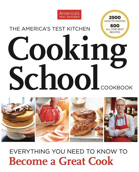 Pdf Americas Kitchen Cooking School Cookbook by Bishop On America S Test Kitchengood Food Revolution