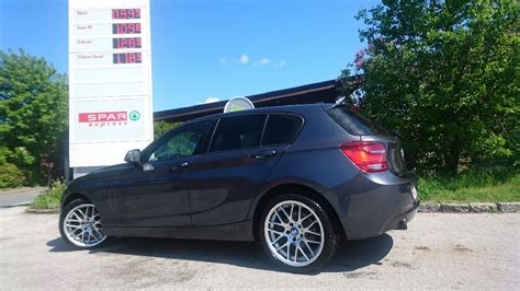 Bmw 1er F20 Bedienungsanleitung by Daily Grey 1er Bmw F20 F21 Quot 5 T 252 Rer Quot Tuning