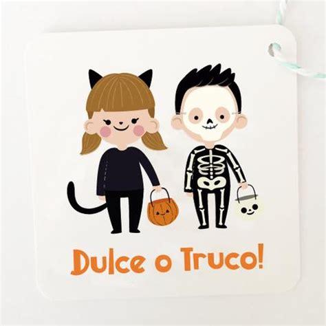 imagenes de halloween dulce o truco halloween
