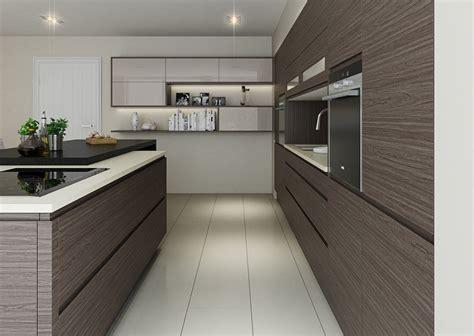 handleless kitchen cabinets handleless kitchens county kitchens