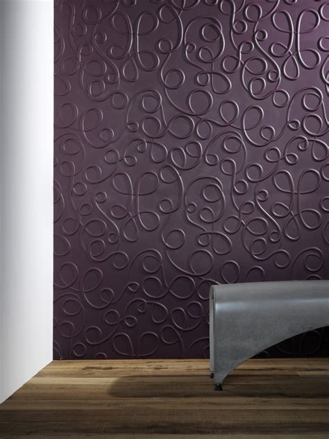 wall panel design contemporary 3d wall panel design feature curve line