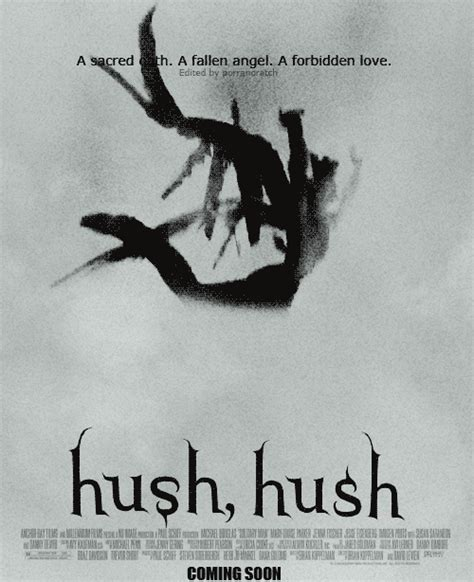 hush hush leer en linea amo a patch cipriano