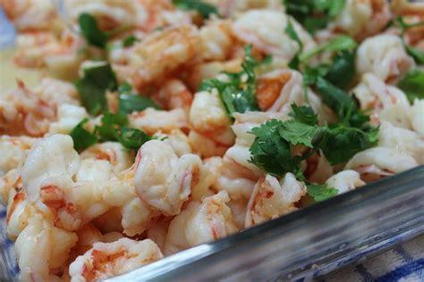 easy dinner recipe tasty tequila lime shrimp