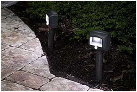 battery powered path lights mr beams mb572 battery powered motion sensing led path