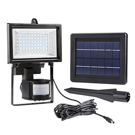high output solar lights le 174 solar lights motion sensor light waterproof high