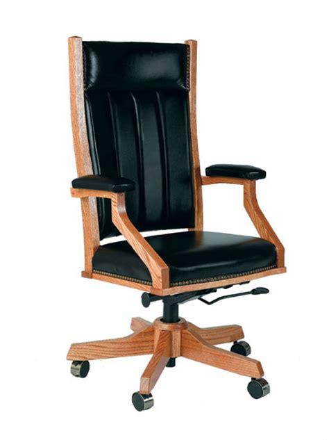 mission desk chair ohio hardwood furniture