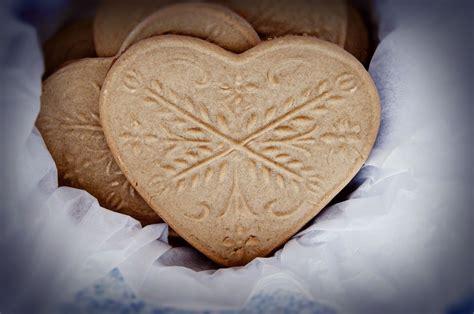 beautiful brown sugar molded cookie recipe simple bites