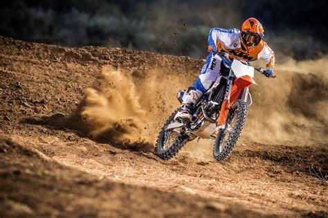 Ktm Motorrad Erfahrung by Ktm 250 Sx F Test T 246 Ff S Bilder Technische Daten