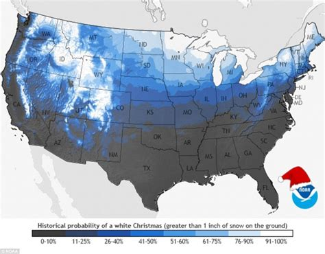 snow map united states map shows which us states are likely to see snow on