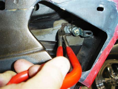 removing door lock cylinder 1989 chevrolet corvette 1968 82 corvette door glass service cc tech