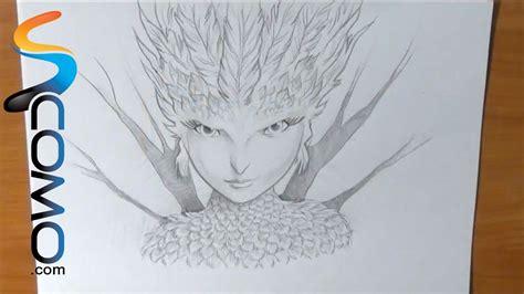 imagenes de jack frost para dibujar dibujar el hada de los dientes del origen de los