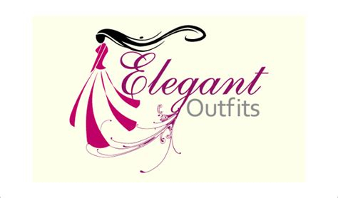 clothes design logo vector 25 fashion logos free psd eps vector ai cdr format