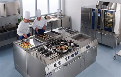 Professional Kitchen Equipment by Our Suppliers Stoddart Foodservice Equipment