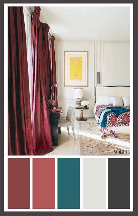 burgundy bedroom color schemes 17 best ideas about burgundy room on maroon