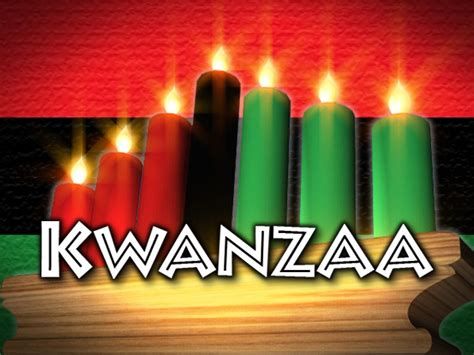 celebrate kwanzaa african american research library