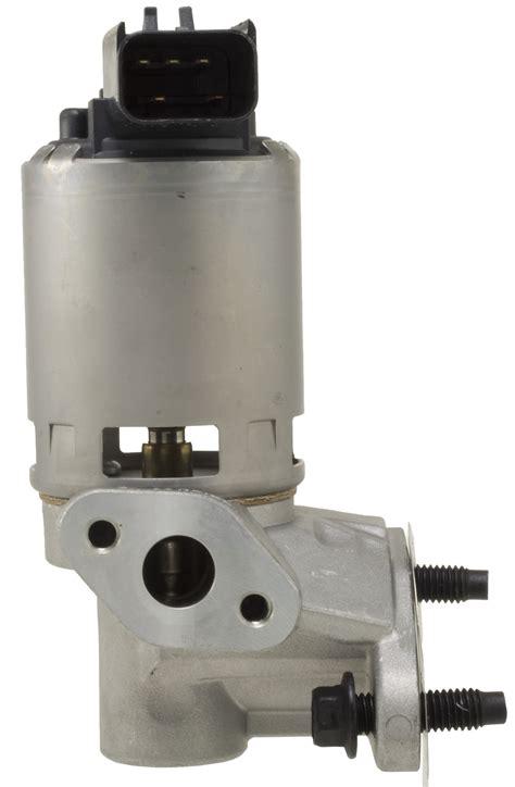 egr valve chrysler pacifica egr valve egr3231 fits 04 06 chrysler pacifica 3 5l