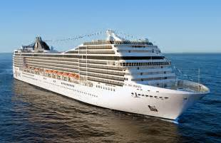 msc poesia itinerary current position cruisemapper