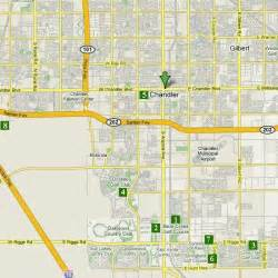 map chandler arizona chandler az pictures posters news and on your