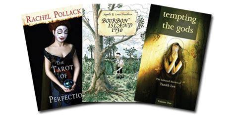 Bourbon Island 1730 fandomania 187 october book releases part 4