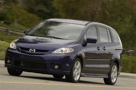all car manuals free 2006 mazda mazda5 head up display mazda 5 premacy specs 2005 2006 2007 2008 autoevolution