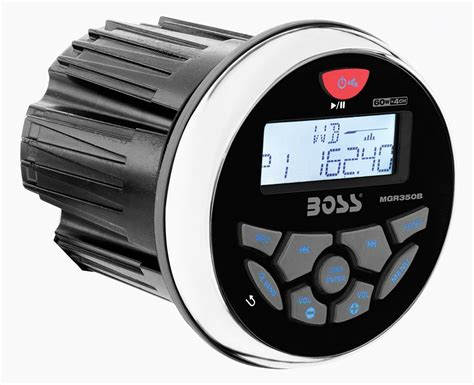 boat stereo radio get 2018 s best deal on boss audio mgr350b marine stereo