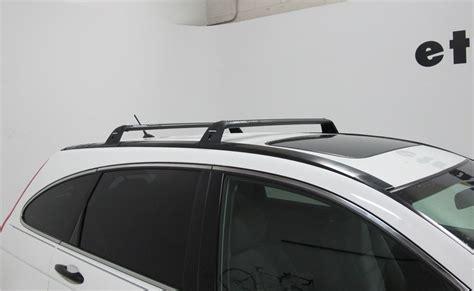 roof rack for honda cr v 2011 etrailer