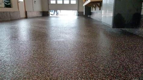 Floor Coatings by Garage Floor Coatings Schroder Concrete Omaha Ne