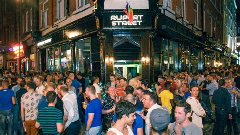 top 10 london gay clubs c london city