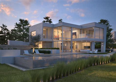Modern Villas Modern Villas Marbella Villas For Sale In Marbella