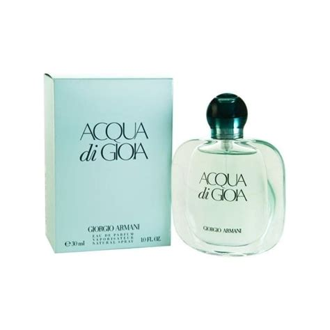 Buy 1 Free 1 Parfum Import Acqua Di Gio acqua di gioia eau de parfum 30ml spray womens from