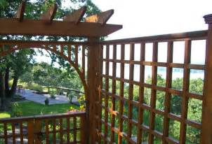 garden fence design ideas garden fence designs pictures