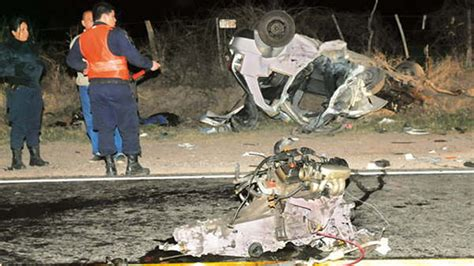 diario el liberal santiago del estero clasificados seis personas murieron en dos accidentes en santiago del