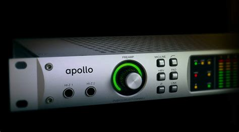uad apollo duo firewire apollo audio interface with realtime uad processing and