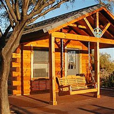 Roper Lake Cabins by Cing Roper Lake State Park In Arizona 50 Cfires