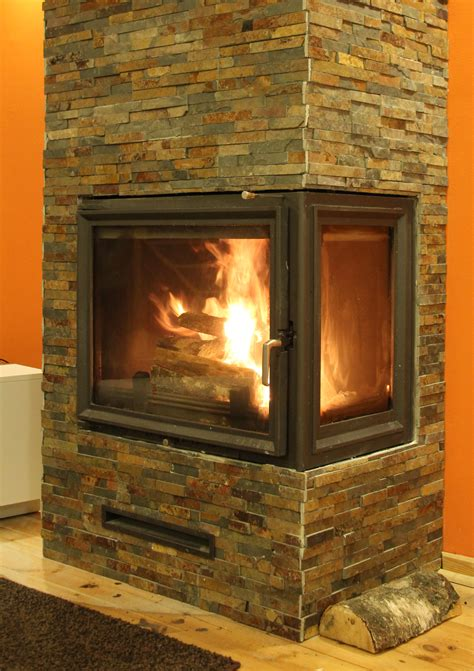 Resistant Tiles Fireplaces by Deco Stones