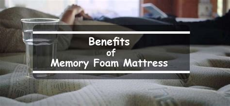 Benefits Of Mattress by Health Benefits Of Memory Foam Mattress For Side Sleeper