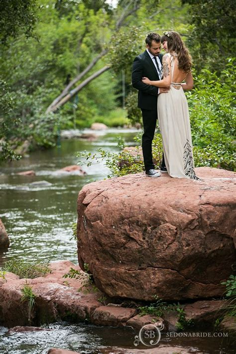17 Best images about l'auberge de sedona weddings in