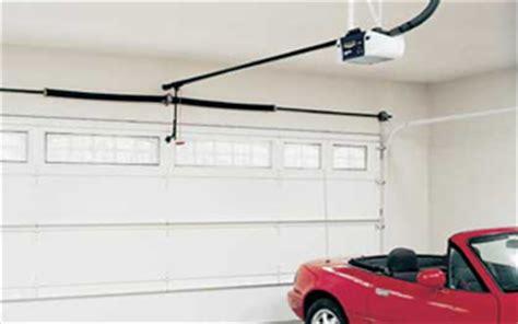 Garage Door Opener Types by Garage Doors Various Types Of Garage Door Openers