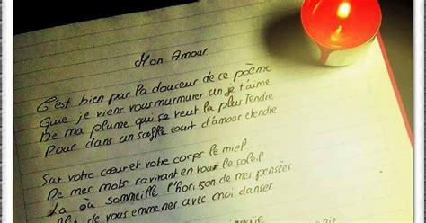 Modèles De Lettres D Amour 16 Lettre D Amour Pour Mon Amour Po 232 Me D Amour Sms Romantique