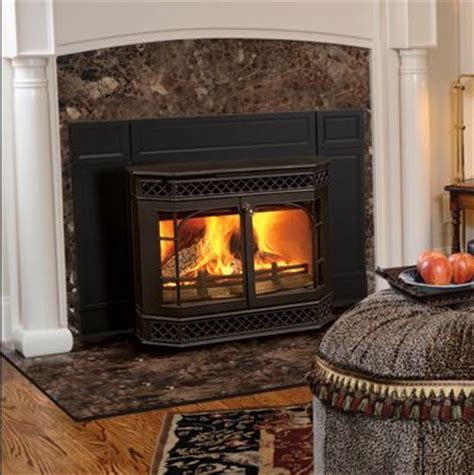 best 25 fireplace inserts ideas on electric