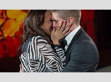 Joey Heindle: So aufregend war sein romantischer Heiratsantrag Justine Heindle