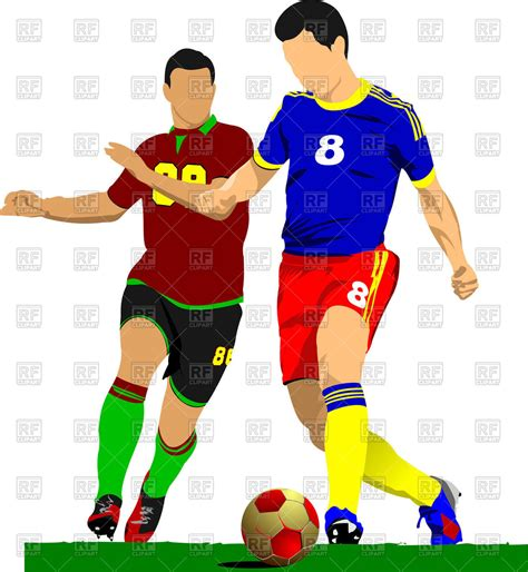 football player clip football player clipart images 101 clip