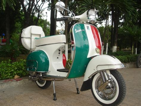 Vespa Italia Modifikasi by 50 Gambar Modifikasi Motor Vespa Unik Antik 2016 Modif