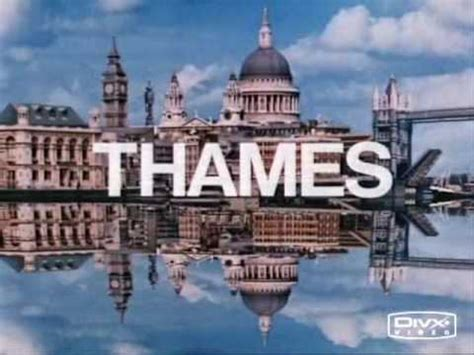 thames river kingsway fund thames tv productions youtube