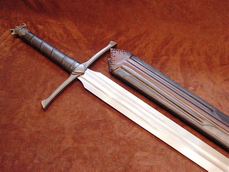 Handmade Swords - dbk custom swords handmade historical custom scabbards