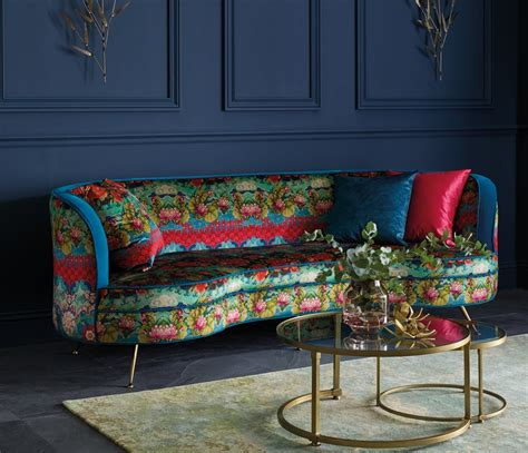 osborne  luxury fabric stockist london fabric